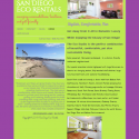 Website Design – San Diego Eco Rentals