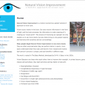 Website Design – Vision Educators