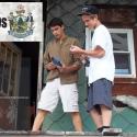 Volunteer Home Repairs Work Camp Website
